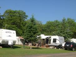 Image for North View Campground